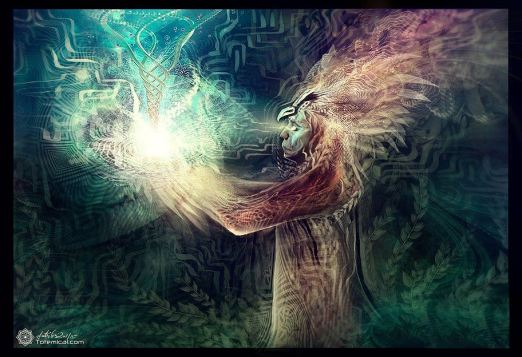The Discovery of Higher Dimensional Reality copy